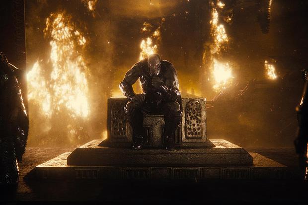 Darkseid trùm cuối Justice League hóa ra mới là bản gốc của Thanos, sức mạnh dư sức nắn xương Superman? - Ảnh 7.