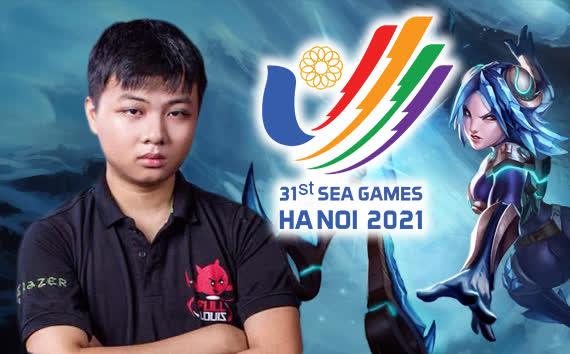 SofM khoác áo tuyển quốc gia tại SEA Games 31 Photo-1-16165841537551323445125