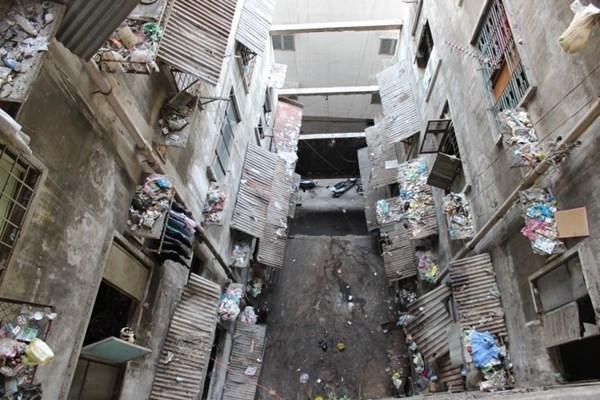 Truyền thuyết đô thị về những ngôi nhà ma ám bí ẩn bậc nhất Sài Gòn - Ảnh 5.