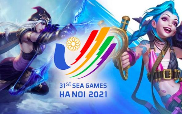 """Danh sách các tựa game Esports tại SEA Games 31 được chốt hạ, cộng đồng bàn tán xôn xao, người hào hứng, kẻ """"tủi thân bật khóc - Ảnh 1."""