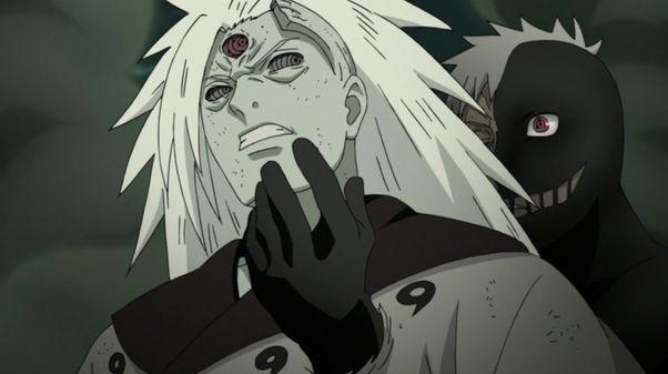 Naruto: Black Zetsu có phải là dạng vật lý cho Karma của Kaguya hay không? - Ảnh 1.