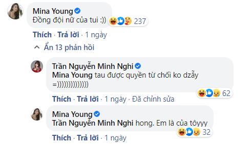 Minh Nghi tạm gác nghiệp MC để làm tuyển thủ Tốc Chiến một lần, cùng Mina Young lập team, úp mở đi SEA Games - Ảnh 6.
