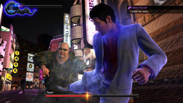 Tin vui cho game thủ: Siêu phẩm Yakuza 6 đã đổ bộ lên PC, cấu hình siêu nhẹ máy tính cùi vẫn chiến bình thường - Ảnh 2.