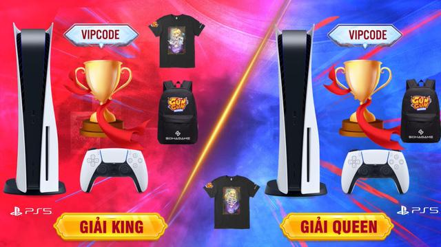 King & Queen 2021 chính thức bước vào Vòng 2: Không chỉ ngon ngọt, thơm như mít mà gái xinh Gun Gun còn vô cùng đa tài, nhạc nào cũng nhảy! - Ảnh 12.