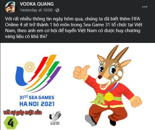 FIFA Online 4 chính thức có mặt tại SEA GAMES 31, game thủ rục rịch chuẩn bị đi cống hiến cho Tổ quốc - Ảnh 6.