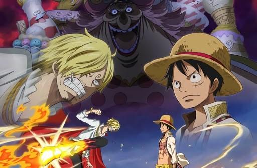 One Piece: Từng 7 lần liên tiếp bị tống giam, ngày Luffy vượt mặt Kaido về khoản này không còn xa - Ảnh 6.