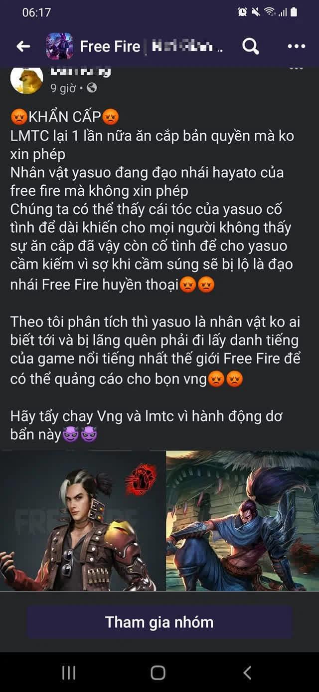 """Mái tóc huyền thoại của Yasuo bị kiện ăn cắp, phải """"đú"""" danh tiếng của game nổi tiếng nhất thế giới - Ảnh 1."""