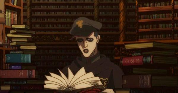Top 5 cao thủ dùng độc trong anime, không những có thể kháng độc mà còn dùng nó làm thức ăn - Ảnh 1.