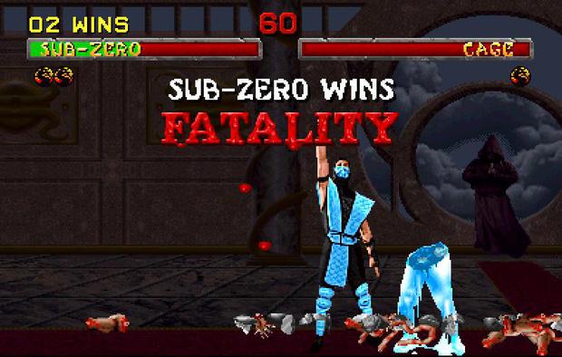 5 lý do Mortal Kombat là bom tấn bạo lực khét nhất tháng 4: Chuyển thể từ game 17+ đầu tiên trong lịch sử, trailer vừa tung đã lập kỷ lục căng đét - Ảnh 2.