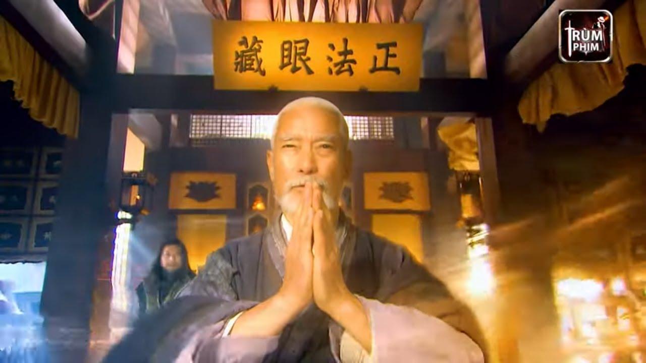 Lục tung 15 bộ truyện, đây là 2 nhân vật duy nhất có thể hạ gục Vô Danh Thần Tăng: Toàn quái vật không thể xác định võ công - Ảnh 3.