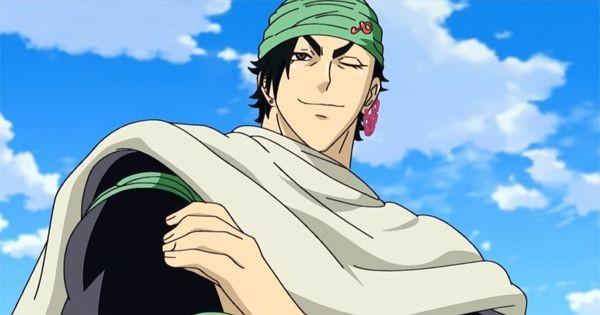 Top 5 cao thủ dùng độc trong anime, không những có thể kháng độc mà còn dùng nó làm thức ăn - Ảnh 4.