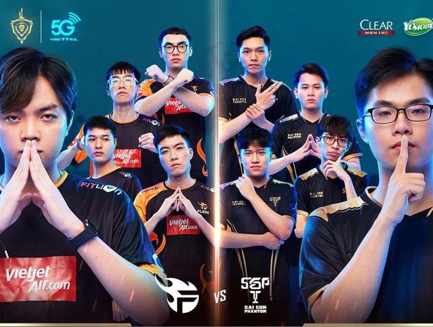 """CĐM tự tin hai tựa game này ở SEA Games không nước nào có """"tuổi"""", Việt Nam 100% giành được HCV - Ảnh 4."""
