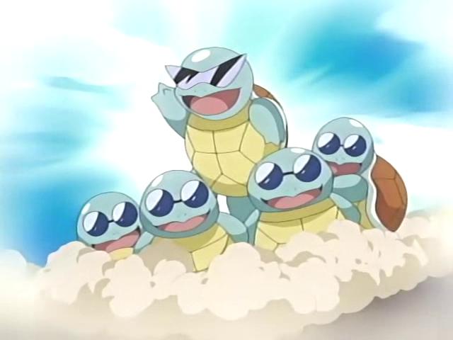 Những Pokemon từng theo chân Ash Ketchum trong phần 1 giờ ra sao? - Ảnh 3.