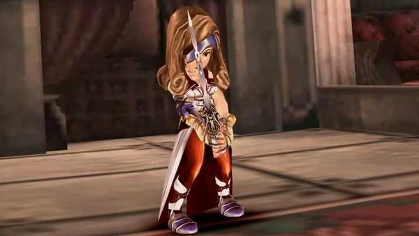 Top 10 kẻ ác nhân trong game, vì sống dai quá nên hoá thành... anh hùng (P.2) - Ảnh 4.