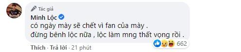 Zeros đã lên tiếng nhận sai, nhưng lại khiến cộng đồng phát cáu vì... đổ lỗi cho fan? - Ảnh 2.