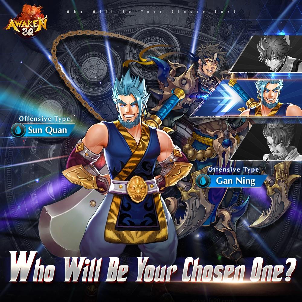 Được tạo ra bởi chính cha đẻ Seven Knights, Awaken 3Q phát hành Global 10h sáng mai liệu có đủ sức thừa kế ngai vàng? - Ảnh 11.