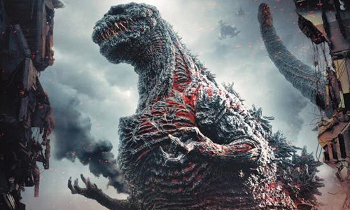 Thưởng thức Godzilla Vs. Kong xong mà vẫn muốn xem phim về quái vật thì đây là 6 cái tên đáng thử - Ảnh 4.