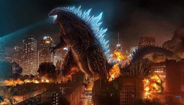 Thưởng thức Godzilla Vs. Kong xong mà vẫn muốn xem phim về quái vật thì đây là 6 cái tên đáng thử - Ảnh 5.