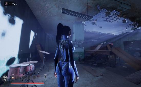 """Soul Dossier, game miễn phí mới trên Steam, đã thế nhân vật nữ lại cực """"nuột nà"""" - Ảnh 3."""