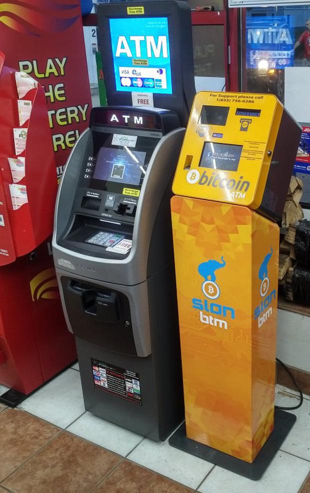 ATM Bitcoin tràn ra khắp nước Mỹ: Đút vào 1 đồng lấy ra tương đương 923 triệu VNĐ - có thật dễ ăn như vậy không? - Ảnh 3.