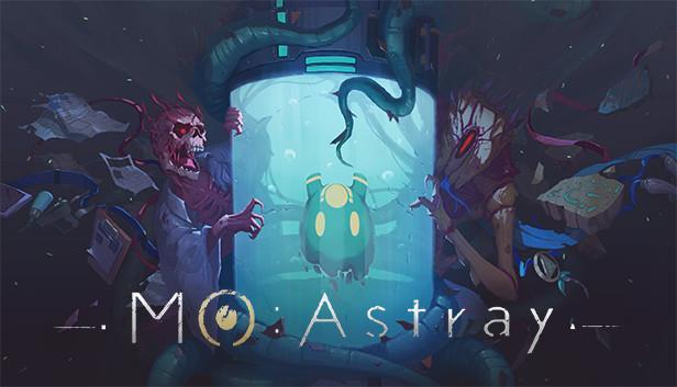 Khám phá thêm một siêu phẩm mang phong cách Dead Cells tới từ nhà phát hành Rayark - Mo: Astray - Ảnh 1.