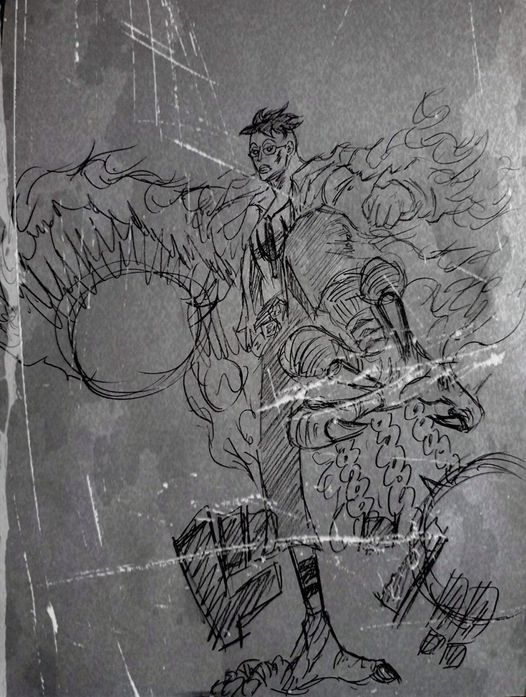 Spoil nhanh One Piece chap 1006: Cụ Hyogoro muốn tự sát vì nhiễm phải Băng Quỷ - Ảnh 3.