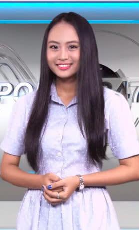 """Ngày ấy - bây giờ: Từ cô gái 17 tuổi ngây thơ làm Esports đến Minh Nghi nữ MC """"quốc dân vạn người mê - Ảnh 3."""