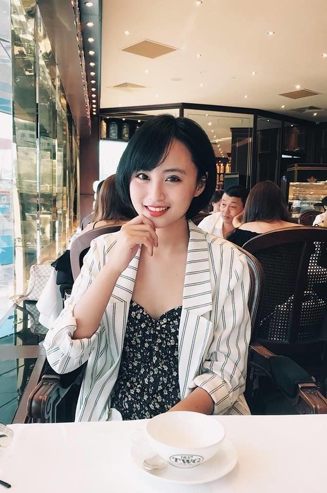 """Ngày ấy - bây giờ: Từ cô gái 17 tuổi ngây thơ làm Esports đến Minh Nghi nữ MC """"quốc dân vạn người mê - Ảnh 21."""