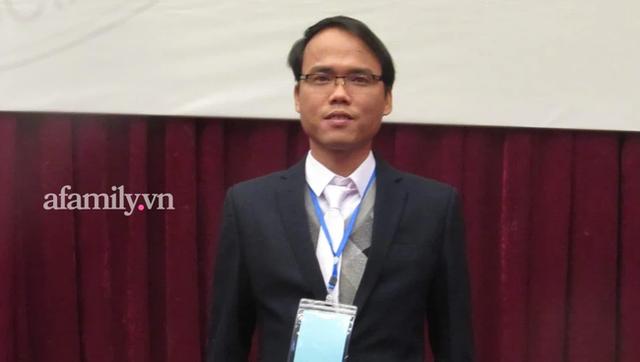 Tác giả Chữ Việt Nam song song 4.0: Nhiều người từng chửi mình giờ lại mê chữ của mình, đã tổ chức 6 đợt thi viết chữ với tổng giải thưởng tới 72 triệu - Ảnh 1.