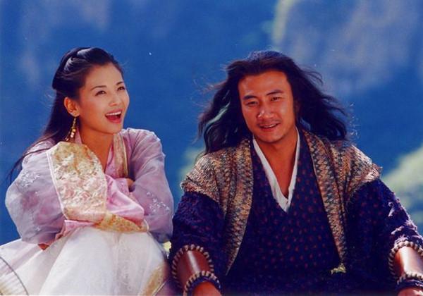 4 nhân vật được mệnh danh là vợ quốc dân trong truyện Kim Dung: Không có Tiểu Long Nữ - Ảnh 7.