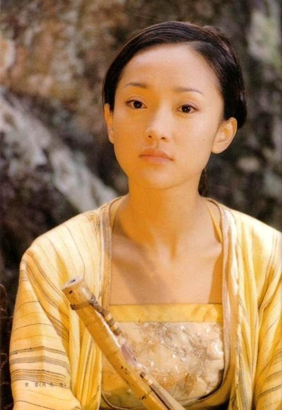 4 nhân vật được mệnh danh là vợ quốc dân trong truyện Kim Dung: Không có Tiểu Long Nữ - Ảnh 2.