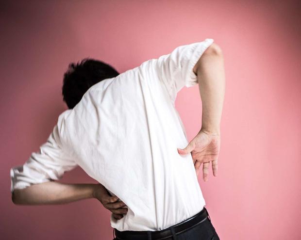 Những dấu hiệu không thể chối cãi cho thấy nam giới suy giảm khả năng QHTD - Ảnh 1.