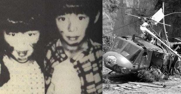 5 cái chết kinh hoàng ở trường quay Hollywood: Diễn viên nhí gốc Việt qua đời dã man, con trai Lý Tiểu Long gặp tai nạn bí ẩn - Ảnh 4.