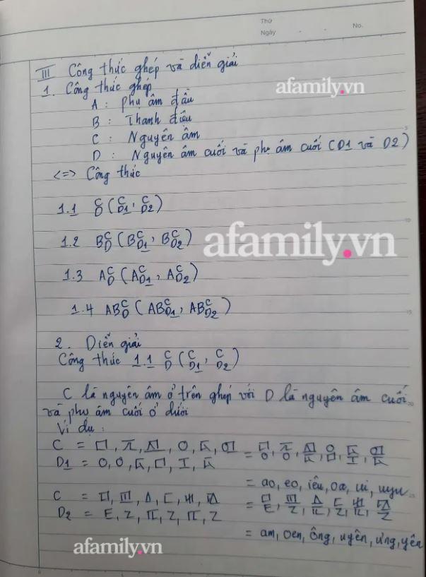 Tác giả Chữ Việt Nam song song 4.0: Nhiều người từng chửi mình giờ lại mê chữ của mình, đã tổ chức 6 đợt thi viết chữ với tổng giải thưởng tới 72 triệu - Ảnh 6.