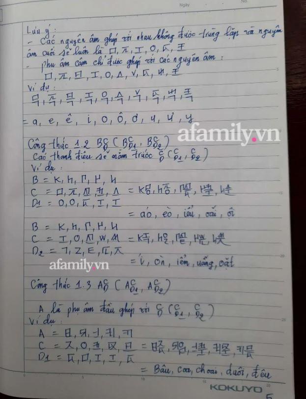 Tác giả Chữ Việt Nam song song 4.0: Nhiều người từng chửi mình giờ lại mê chữ của mình, đã tổ chức 6 đợt thi viết chữ với tổng giải thưởng tới 72 triệu - Ảnh 7.
