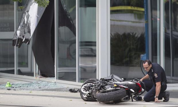 5 cái chết kinh hoàng ở trường quay Hollywood: Diễn viên nhí gốc Việt qua đời dã man, con trai Lý Tiểu Long gặp tai nạn bí ẩn - Ảnh 9.