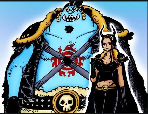 One Piece: Tứ Hoàng Big Mom và 7 lần trở thành trò cười cho thiên hạ, ai gặp Luffy cũng phải tấu hài cả thôi - Ảnh 7.