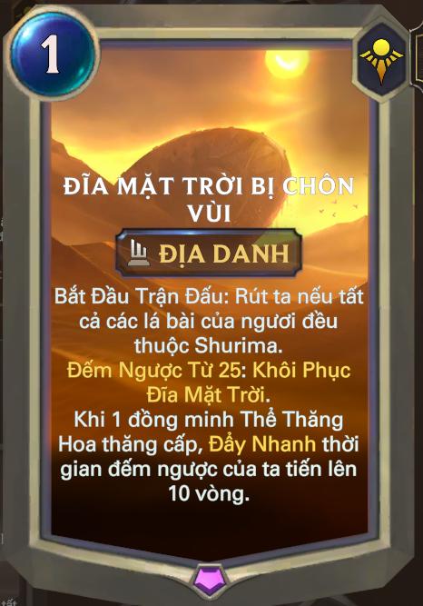 Trải nghiệm bản mở rộng Đế Quốc Thăng Hoa: Đại cập nhật sẽ thay đổi hoàn toàn meta của Huyền Thoại Runeterra - Ảnh 2.