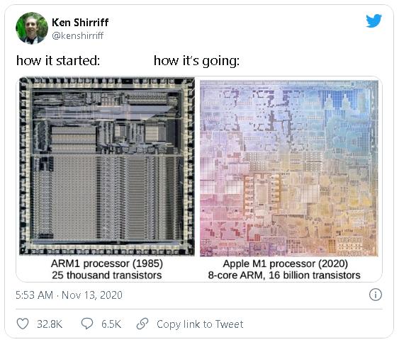 Một công ty chip đã chết 20 năm bỗng dưng sống lại để đòi Intel bồi thường 2,18 tỷ USD - Ảnh 2.
