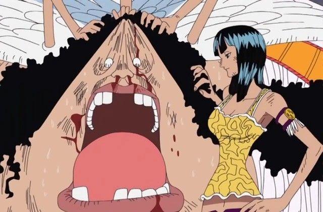 One Piece: 6 trận đánh 1 chọi 1 mà Robin tham gia, số 3 còn khiến nàng khảo cổ băng Mũ Rơm suýt bị chôn sống - Ảnh 4.