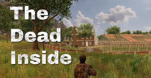 """Xuất hiện trên di động, tựa game bắn zombie The Dead Inside gây """"sốt"""" vì những trải nghiệm có """"1-0-2"""" - Ảnh 1."""