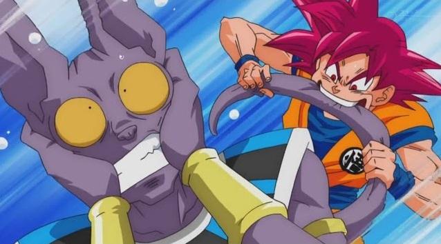 Dragon Ball: Son Goku đã dùng những trường phái võ thuật nào khi chiến đấu? - Ảnh 3.