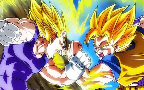 Dragon Ball: Son Goku đã dùng những trường phái võ thuật nào khi chiến đấu? - Ảnh 4.