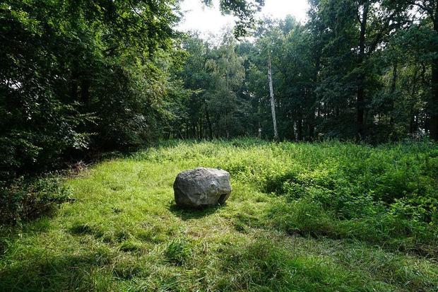 Bí ẩn tảng đá cứ đốt nóng là phát sóng wifi - Ảnh 3.