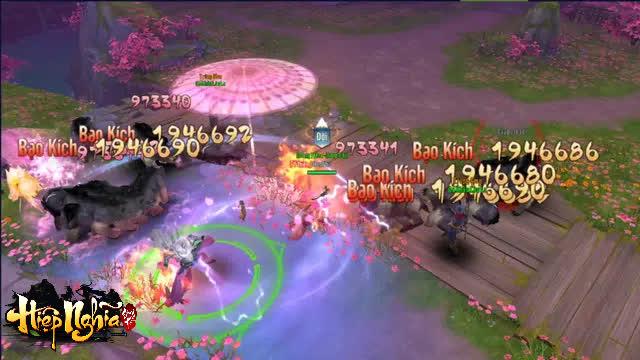 Hiệp Nghĩa Giang Hồ - siêu phẩm game kiếm hiệp hay nhất năm Photo-1-1615008271253659151335