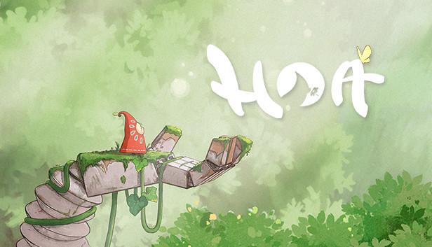 7 phút gameplay của Hoa, game Việt Nam đầu tiên trong lịch sử xuất hiện trên cả Steam và Nintendo Switch - Ảnh 1.