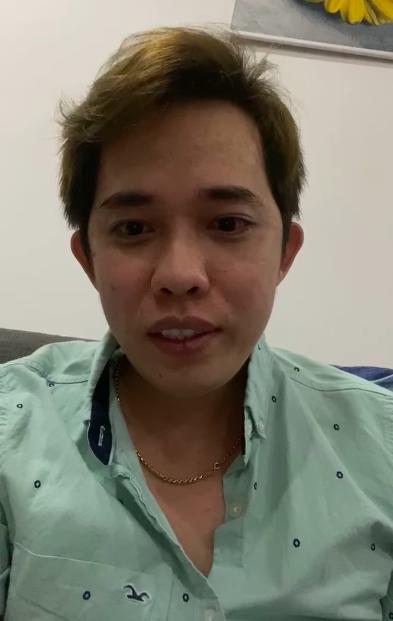 """Nam Blue - """"Streamer rau dưa nhất Việt Nam thông báo tạm nghỉ livestream, tiết lộ lý do khiến fan lo lắng - Ảnh 2."""