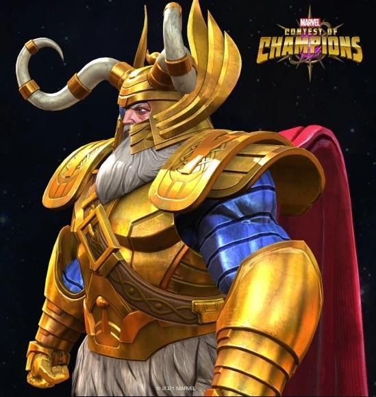 Marvel Contest Of Champions gây náo loạn với sự xuất hiện của nhân vật này - Ảnh 2.