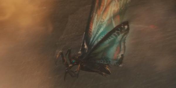 Điểm danh những siêu quái vật được kỳ vọng sẽ cùng Godzilla và Kong đại chiến trên màn ảnh rộng tháng Ba - Ảnh 3.