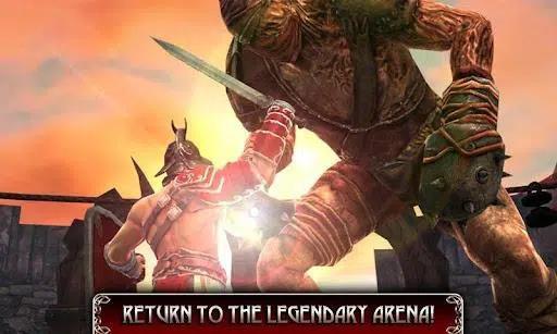 Không còn huyền thoại Infinity Blade, vẫn còn nhiều cái tên thay thế như Blood & Glory - Ảnh 2.